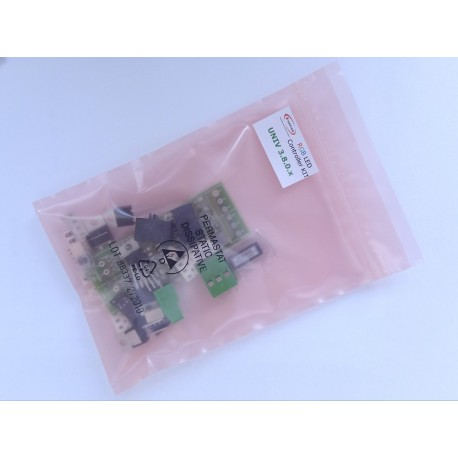Kit UNIV 3.8.0.x - RGB LED controller