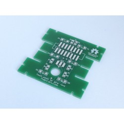 PCB Touch Panel for Gira 55