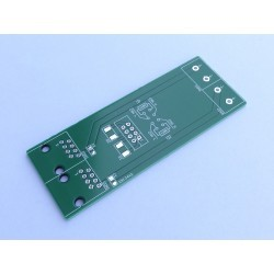 PCB UNIV 3.6.0.x - light dimmer for DIN rail