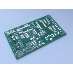 PCB UNIV 3.9.0.x  - 10 open collector outputs